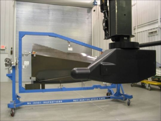 Nondestructive Testing Systems NDT Services - TEA CO2 Lasers